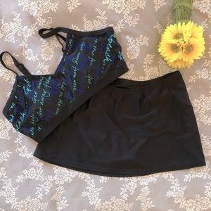 AdditionElle 1X Bikini Set